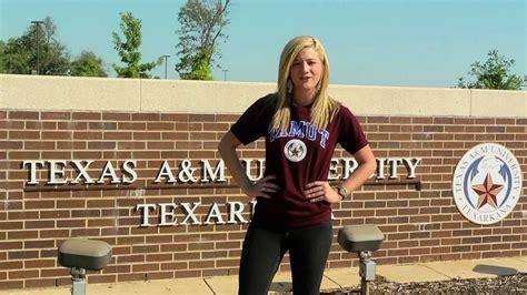 Texas A&M University-Texarkana Open House - YouTube