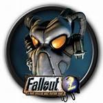 Fallout Icon Deviantart Kodiak Caine Genie Downloads