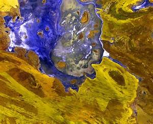 The Earth As Art Satellite Images Of Our Planet From