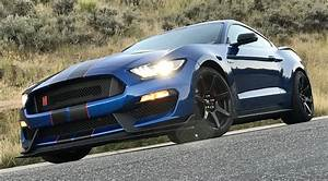 Ford Mustang Shelby GT350R – Karl on Cars