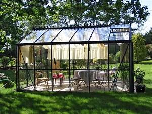 Kit Serre De Jardin : serres de jardin en belgique mod le victorien concept abri ~ Premium-room.com Idées de Décoration