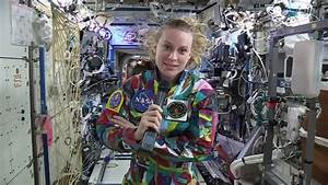 Childhood cancer patients to speak with NASA astronaut ...