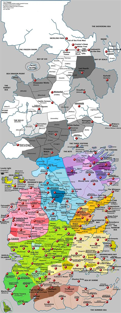westeros map westeros pinterest westeros map maps