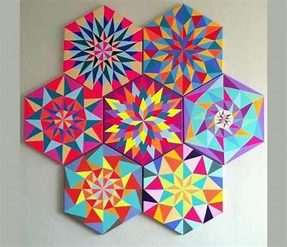 Geometric Patterns Premium Pattern Templates Template