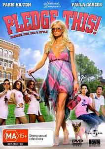 Pledge This! (2006): A zero star review.   FILM GRIMOIRE