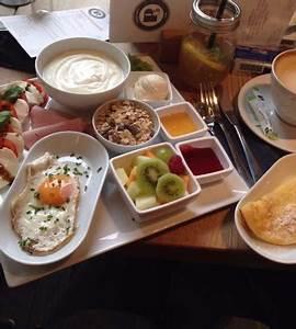 Frühstück In Ulm : gro artiges fr hst ck zum zusammenstellen bild von p3 eis cafe bar ulm tripadvisor ~ Orissabook.com Haus und Dekorationen