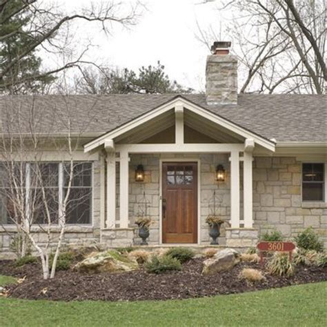 front doors for ranch style homes front door pergola ranch front porch and deck ideas porch r6 gable roof over door