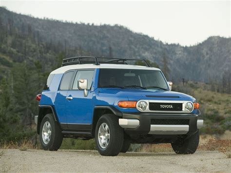 Truck Trend's Best In Class 2010: Compact Suv, Awd/4wd