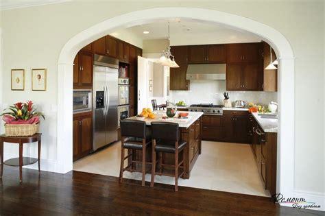 interior decorating home 25 kitchen archway decor ideas gorgeous interior design