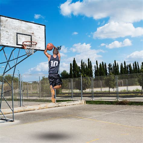 heres  handy list  basketball equipment  pictures