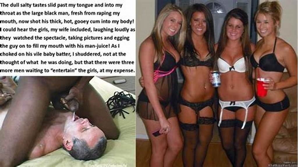 #Cuckold #Forced #Watch #Captions