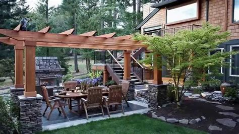 Landscaping Ideas For Backyard by Landscaping Ideas Backyard Landscape Design Ideas