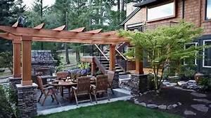 Landscaping, Ideas, Backyard, Landscape, Design, Ideas