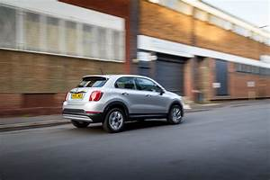Fiat 500x Pop : living with the fiat 500x pop star very spacious ~ Medecine-chirurgie-esthetiques.com Avis de Voitures