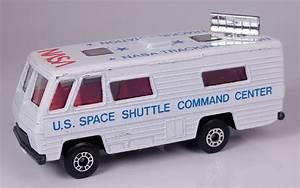 MB054 - Nasa Tracking Vehicle