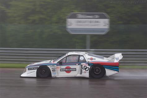 Lancia Beta Monte Carlo Turbo - Chassis: '1003' - 2013 ...