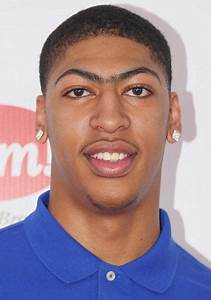 Top NBA prospect Anthony Davis copyrights unibrows just ...