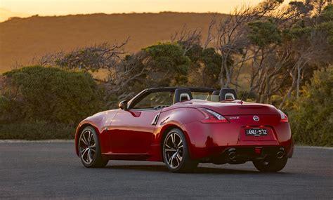 2018 Nissan 370Z update now on sale in Australia ...