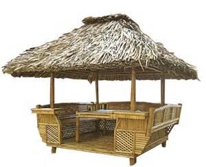 Fabriquer Un Salon De Jardin En Bambou by Salon De Jardin Bambou