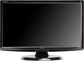Large Computer Monitors