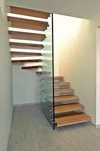 Escalier En U : escalera en u pelda o de madera sin contrahuellas de ~ Farleysfitness.com Idées de Décoration