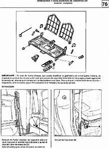 Manual De Reparacion Mr305 Twingo 1 Guarnecidos  Armaduras