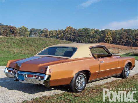 1976 Pontiac Grand Prix Sj For Sale #2108964