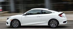 2016 Honda Civic Coupe 2 0l Manual Instrumented Test