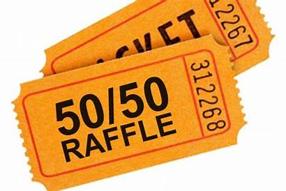 Prize Raffle Monthly Rotary Fundraiser 5050 Club