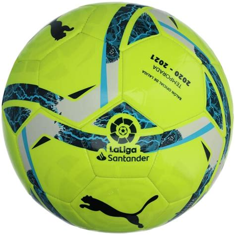 La Liga Puma 2020/2021 Adrenalina Soccer Ball   eBay