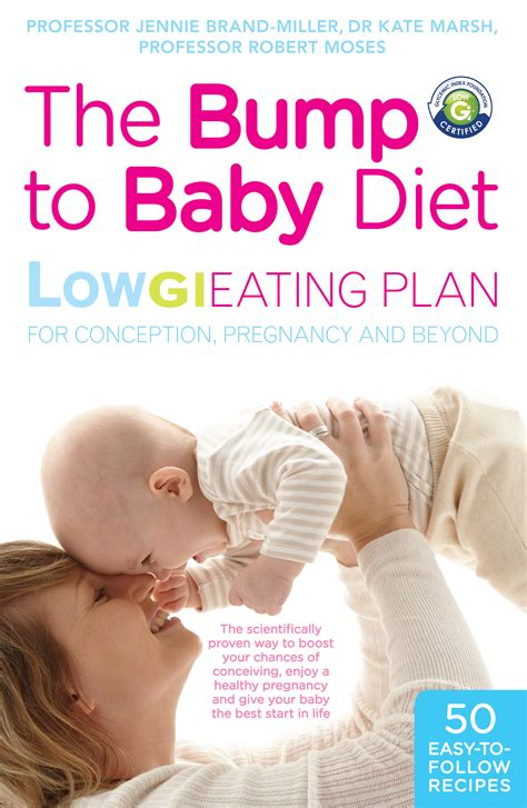 The Bump To Baby Diet Pcos Health Nutrition Centre