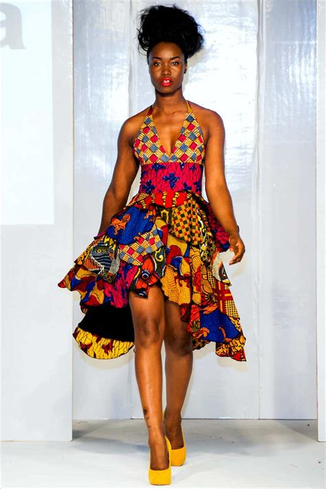 African Clothes Designs Fashion – Overview – Fashion Name