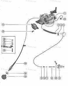 Mercury Mercury  U0026 Mariner Outboard Parts By Hp  U0026 Liter 7