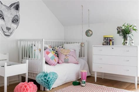 15 Beautiful Scandinavian Kids' Room Designs That Provide