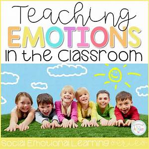 Teaching Children about Emotions in the Classroom - Proud