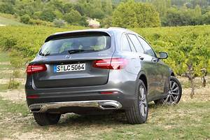 Mercedes Classe Glc : photo mercedes classe glc suv 2015 m diatheque ~ Dallasstarsshop.com Idées de Décoration