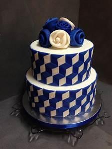 Optical Illusion Cake  Cake