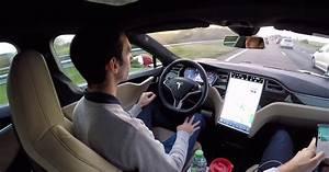 Voiture Autonome Google : premi re victime dans un accident impliquant une voiture autonome ~ Maxctalentgroup.com Avis de Voitures