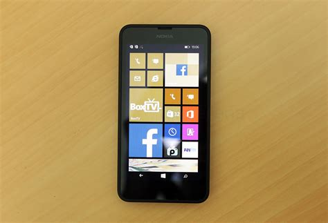nokia lumia 630 review 7 fone arena