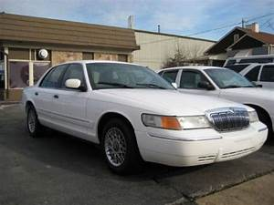 Buy Used 2002 Mercury Grand Marquis In 444 Fourth Ave
