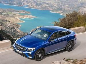 Mercedes Glc Hybride Prix : prix mercedes glc coup des tarifs partir de 53 000 euros photo 4 l 39 argus ~ Gottalentnigeria.com Avis de Voitures