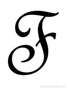 f in cursive images