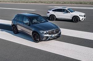 Mercedes Glc Coupe Amg : 2018 mercedes amg glc 63 can be yours from eur 82 705 ~ Kayakingforconservation.com Haus und Dekorationen