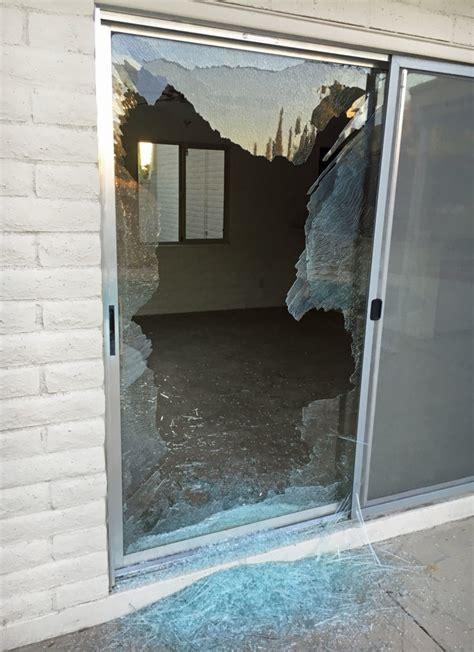 glass door repair tucson window repair