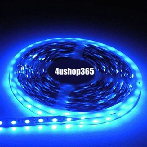 3528 5050 5m color warm white 300 leds smd