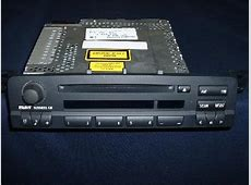 WTB BMW Business CD Player