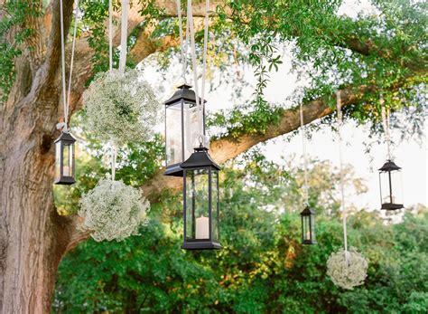augusta ga wedding hanging lanterns hanging baby s