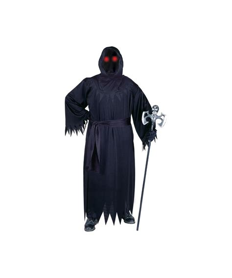 fade infade  unknown phantom scary halloween costume