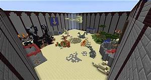 Fully Working Capture The Flag V.1.2 [2+ Players][1.7.2 ...