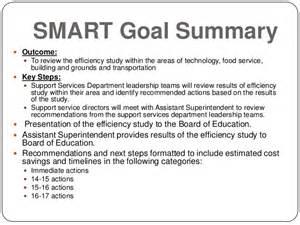 Nurse Smart Goal Examples